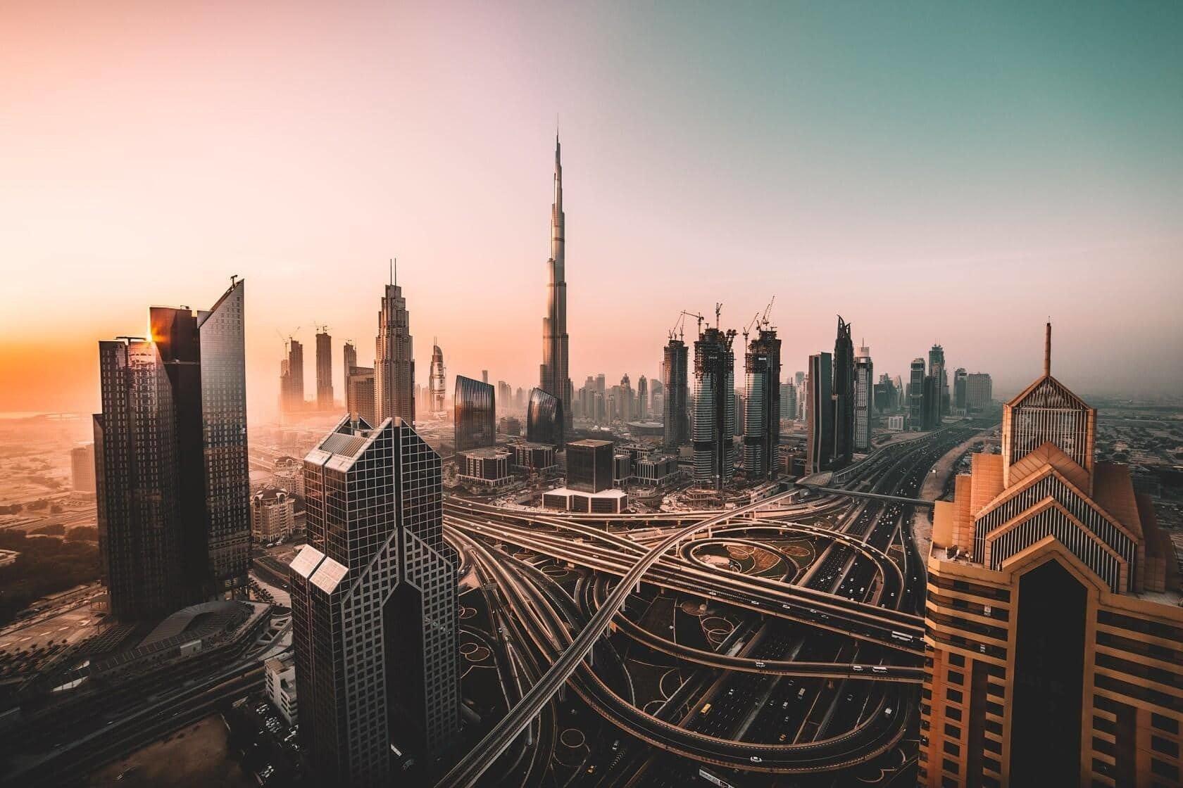 AHG -Chartered Accountant Dubai