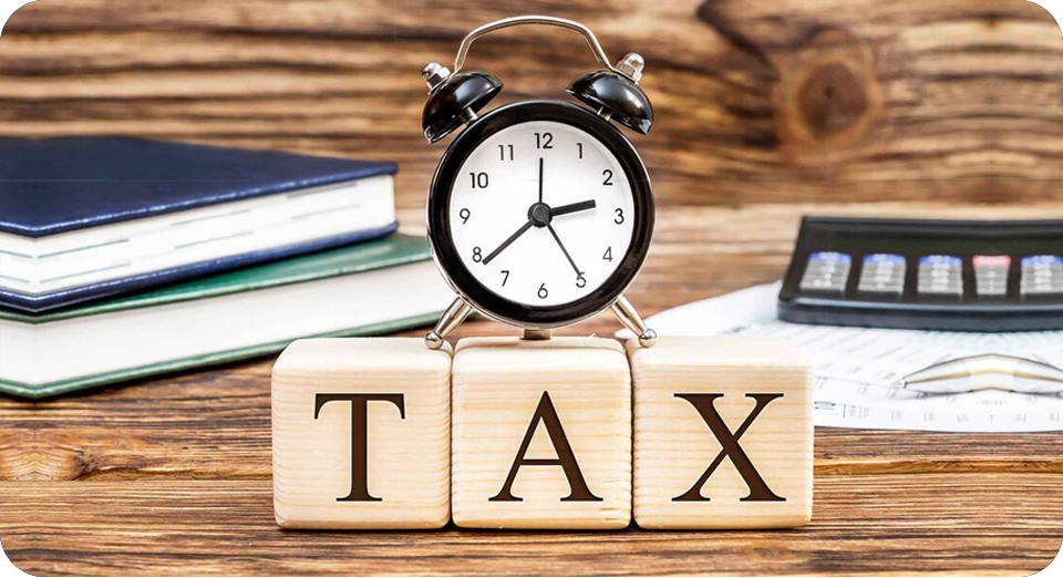 Find A Tax Agent in Dubai?